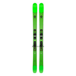 Rossignol Men's Smash 7 All Mountain Skis with Xpress Bindings '18