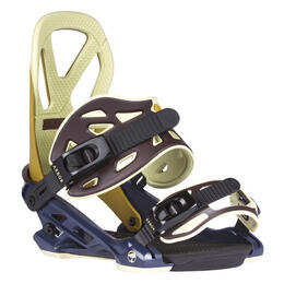 Arbor Men's Hemlock Snowboard Bindings '17