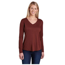 Kuhl Women's Juniper Long Sleeve Shirt