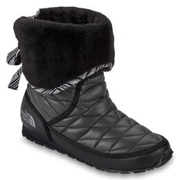 The North Face Women's Thermoball Roll-down 2 Apres Ski Boots