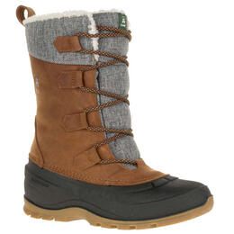 Kamik Women's Snowgem Winter Boots