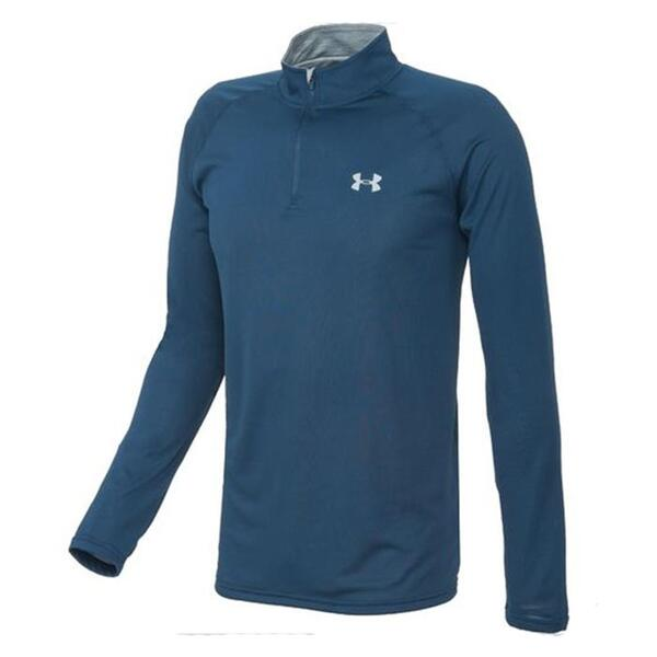 Under Armour Men's Tech 1/4 Zip Running Jacket