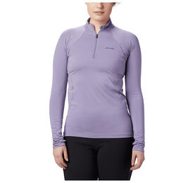 Columbia Women's Midweight Stretch Baselayer Top