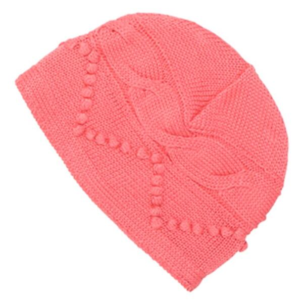 Nils Women's Knit Hat with No Brim