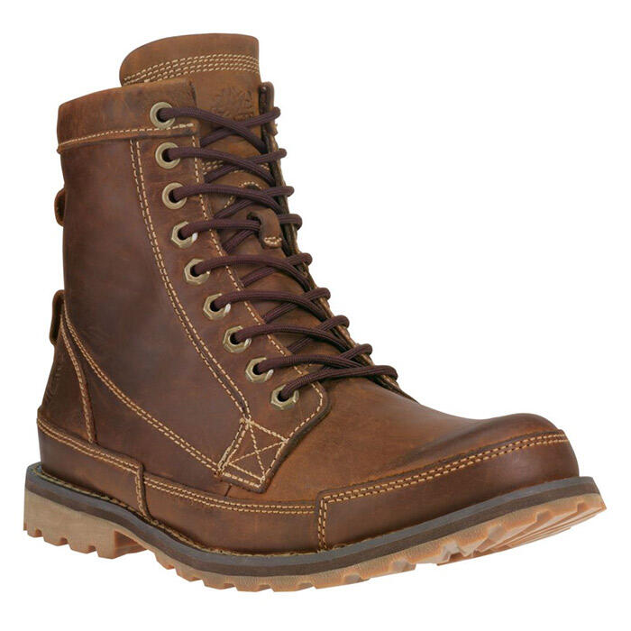 Timberland Men's Earthkeepers Original Leat