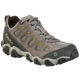 Oboz Men's Sawtooth II Low Hiking Shoes