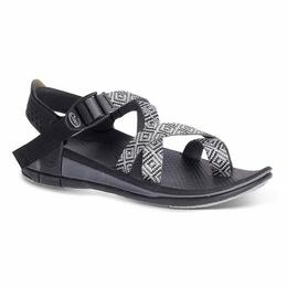 Chaco Women's Z/Canyon 2 Padded Black Sandals