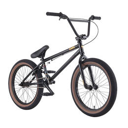 Haro Kid's Midway 20.5 BMX Freestyle Bike '16