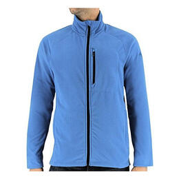 Adidas Men's Reachout Full Zip Fleece Jacket