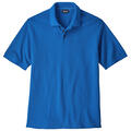 Patagonia Men's Pique Polo Shirt alt image view 2
