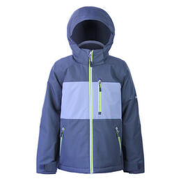 Boulder Gear Boy's Uproar Jacket