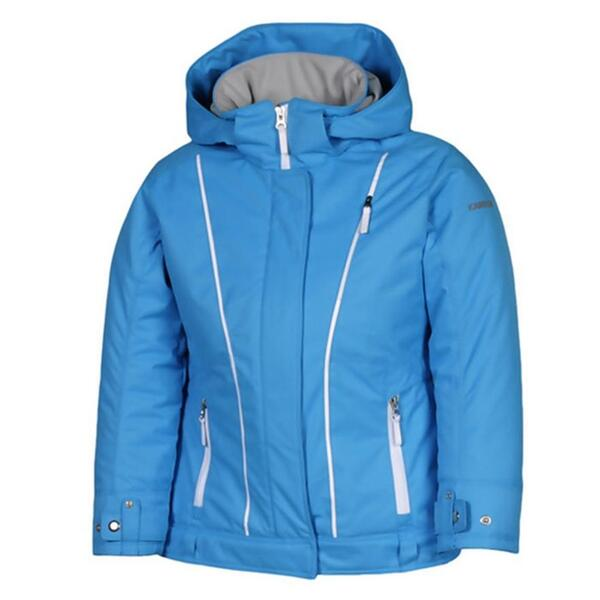 Karbon Schure Sports Girl's Fauna Jacket