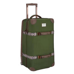 Burton Wheelie Double Deck Travel Bag