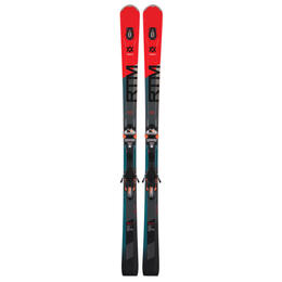 Volkl Men's RTM 86 Ski's With Wideride Xl Bindings '19
