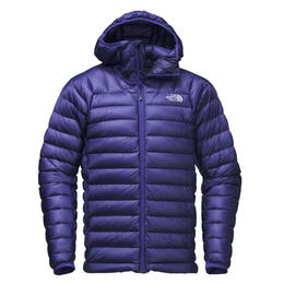 The North Face Men's Summit L3 Down Hooded Jacket