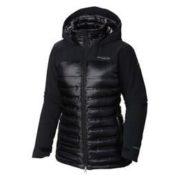 Columbia Women's Heatzone 1000 Turbodown Ski Jacket