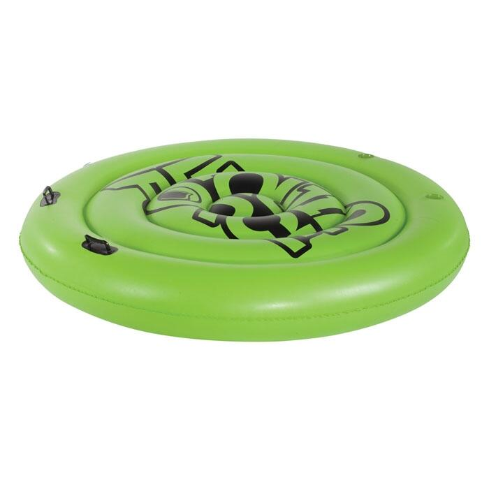 Liquid Force Private Island 80in Inflatable Float
