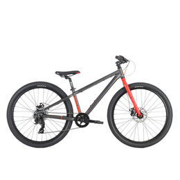 Haro Men's Beasley 26 Hybrid Bike '18