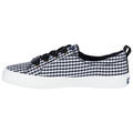 Sperry Women's Crest Vibe Gingham Casual Sh