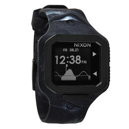 Nixon Supertide Wrist Watch