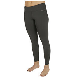 Hot Chilly's Women's Micro Elite Chamois Tights Black - EXTENDED