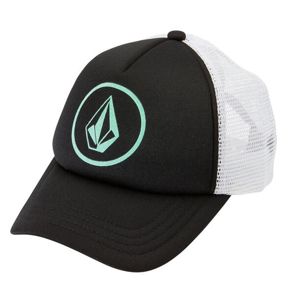 Volcom Women's Always On Trucker Hat