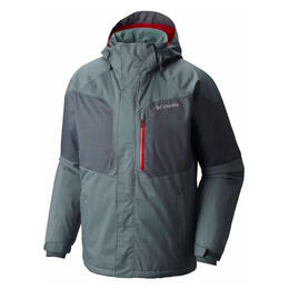 Columbia Men's Alpine Action Ski Jacket