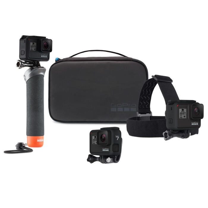 Gopro Adventure Accessories Kit
