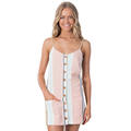 Rip Curl Women's Sunsetters Stripe Dress