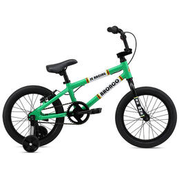 SE Bikes Bronco 16 Sidewalk Bike '19