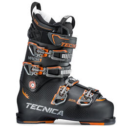 Tecnica Men's Mach1 MV 100 All Mountain Ski Boots '19