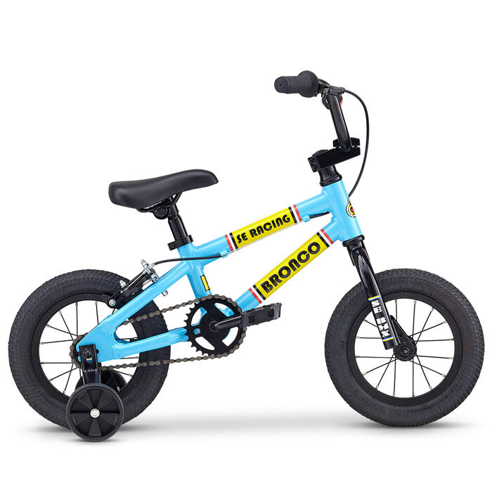 Se Bikes Bronco 12 Sidewalk Bike '19