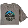 Patagonia Men's Fitz Roy Scope Organic Cott