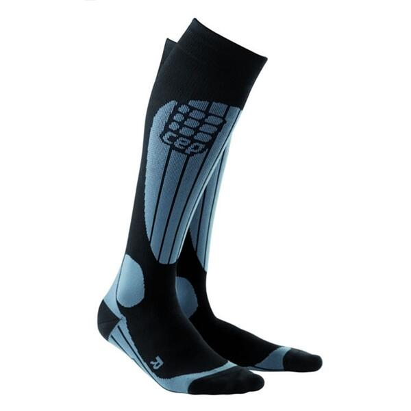 Cep Women's Wintersports Compression Socks