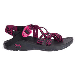 Chaco Women's Z/cloud X2 Sandals Foliole Peach