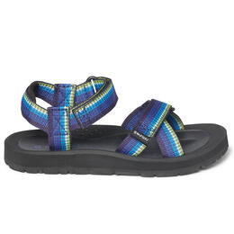 Rafters Kids' Vibe Horizon Y Sandals