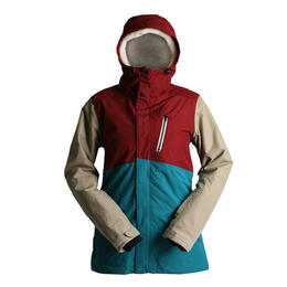 Ride Women's Belmont Insulated Ski Jacket