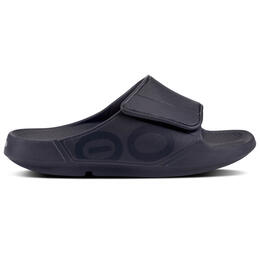 Oofos Men's Ooahh Sport Flex Slides