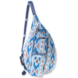 Kavu Women's Mini Rope Sling River Ikat Pack