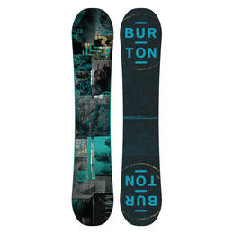 Burton Men's Descendant Snowboard '18