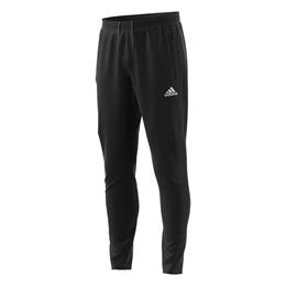 Adidas Men's Tiro 17 Training Pants - Black/Black