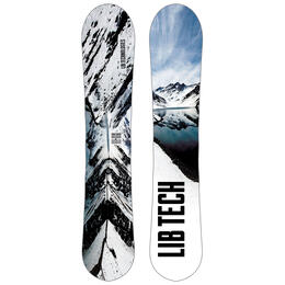 Lib Tech Men's Cold Brew Wide Snowboard '19