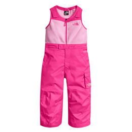 The North Face Toddler s Insulated Ski Bib 101fc146b