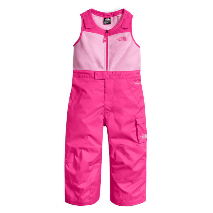 The North Face Toddler's Insulated Ski Bib