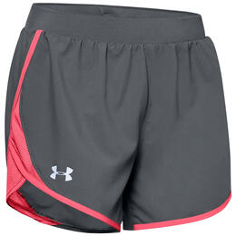 Under Armour Women's Fly-By 2.0 Running Shorts