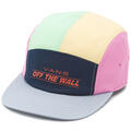 Vans Women's Checkwork Patch Camper Cap