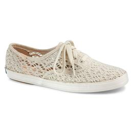 Keds Women's Champion Crochet Casual Shoes