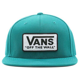 Vans Men's Whitford Snapback Hat
