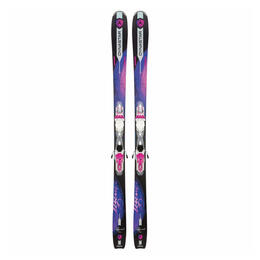 Dynastar Women's Legend X 80 All Mountain Skis with Xpress 10 Bindings '18
