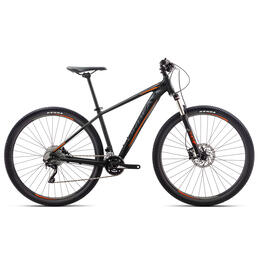 Orbea Men's Mx 20 27.5 Mountain Bike